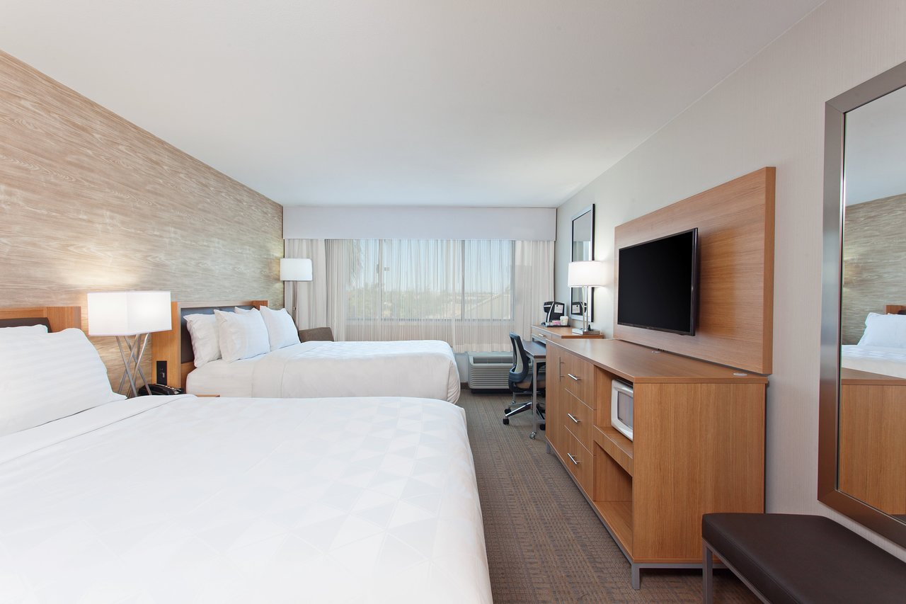 Holiday Inn Palmdale 89 4 4 7 Prices Hotel Reviews