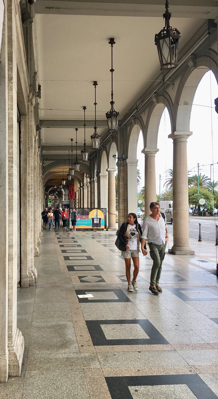 Via Roma (Cagliari) - 2020 Qué saber antes de ir - Lo más ...