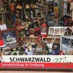 Souvenirshop Schwarzwaldmarie Freiburg Aktuelle 2020 Lohnt Es Sich Mit Fotos