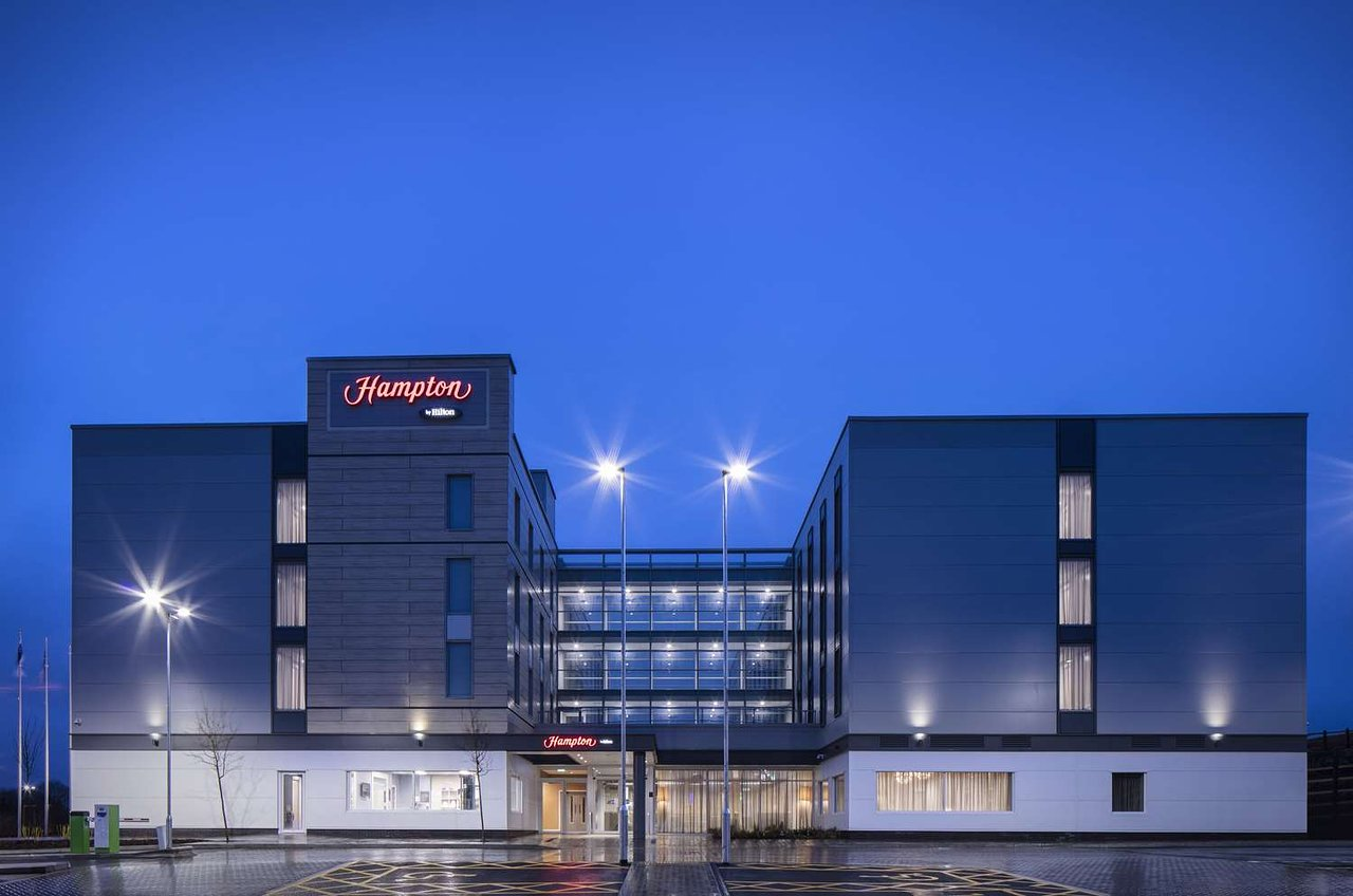 The 10 Closest Hotels To Bristol Airport Brs Tripadvisor