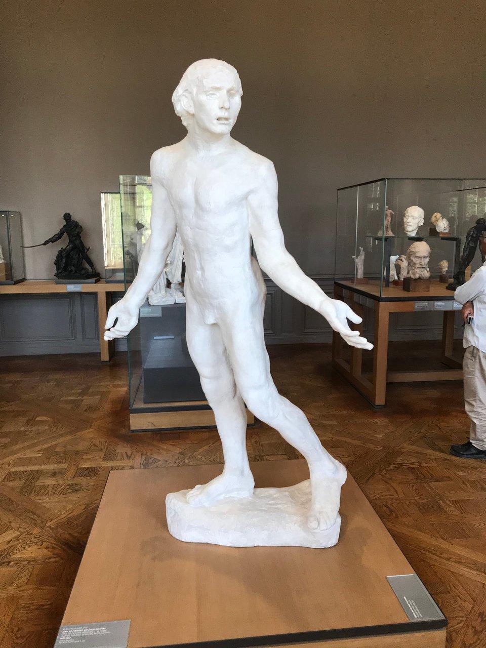 musee rodin paris aktuelle 2021