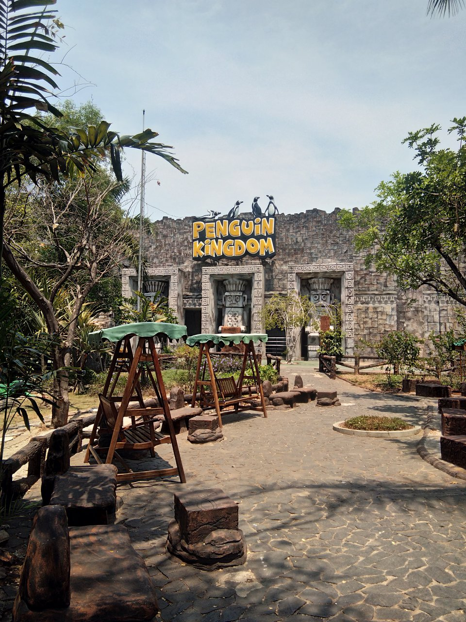 Ancol Dreamland Jakarta 2019 All You Need To Know Before