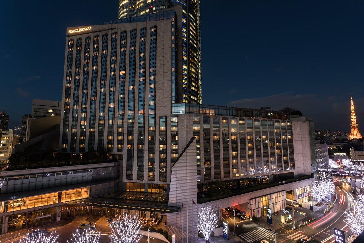 Grand Hyatt Tokyo Updated 2019 Prices Hotel Reviews