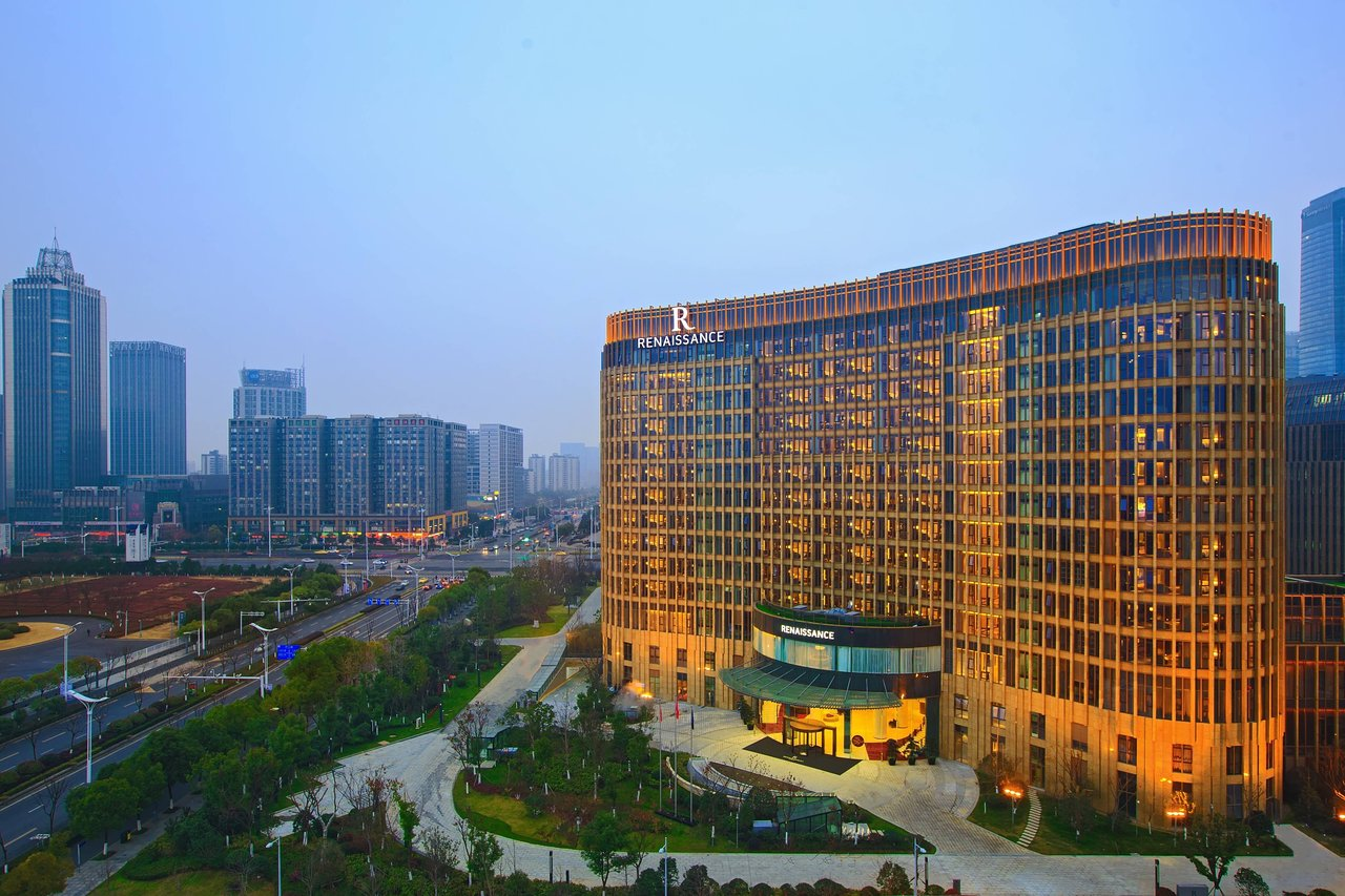 Extraordinary Experience Review Of Fairmont Nanjing