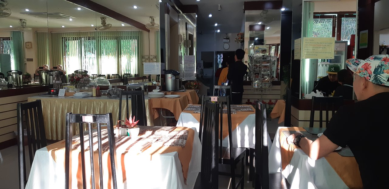 Mixay Paradise Prices Guest House Reviews Vientiane