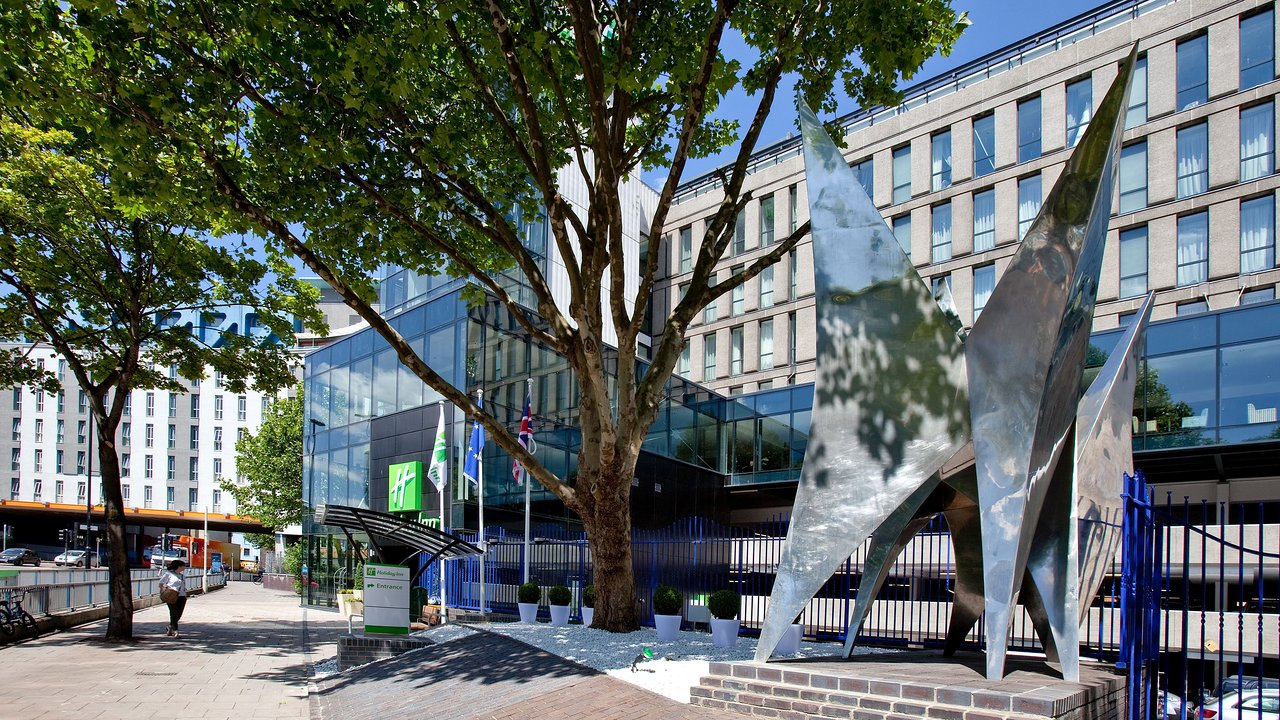 Holiday Inn Bristol City Centre Updated 2020 Prices Hotel