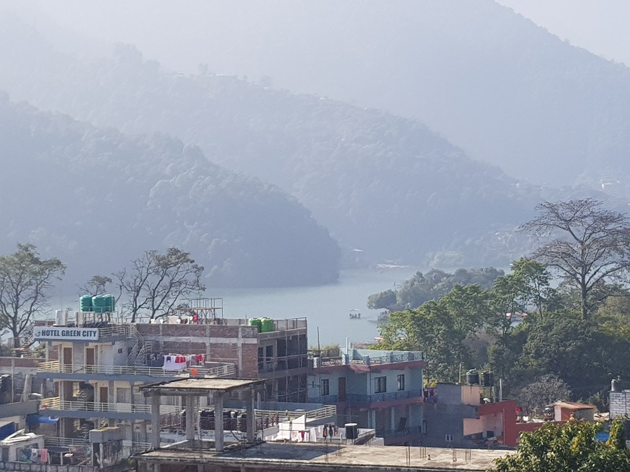 Mount View Pokhara Updated 2020 Prices Hotel Reviews And