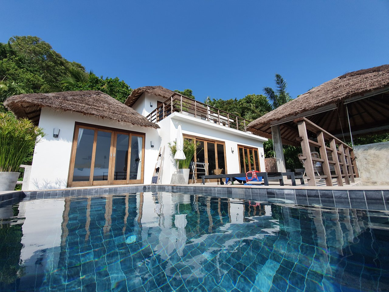 Cape Shark Pool Villas 126 2 6 8 Updated 2020 Prices