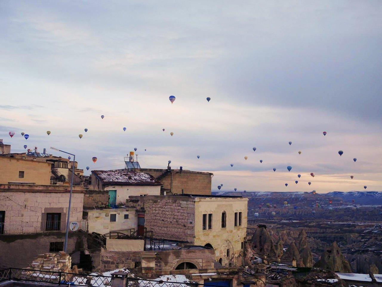 Wish Cappadocia 74 8 0 Updated 2020 Prices Hotel