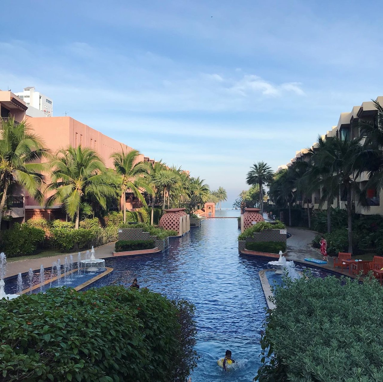 Marrakesh Hua Hin Serviced Apartment Prices Condominium