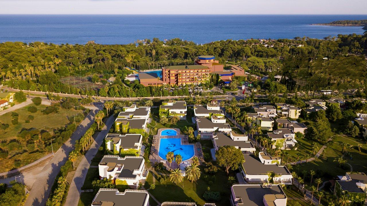 Simena Hotel Prices Reviews Camyuva Turkey Tripadvisor