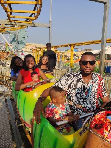 Dreamworld Africana (Lekki) - 2020 All You Need to Know BEFORE You Go (with  Photos) - Tripadvisor