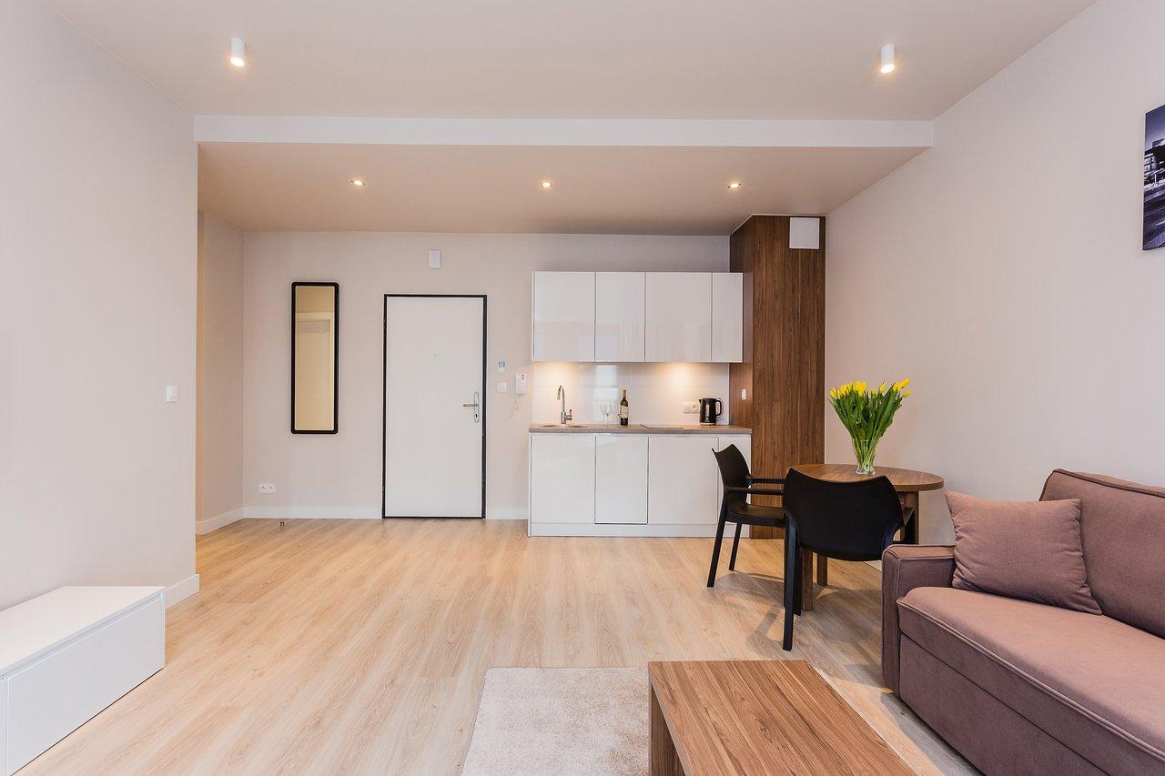 Platinum Residence Mokotow 37 7 9 Prices Hotel