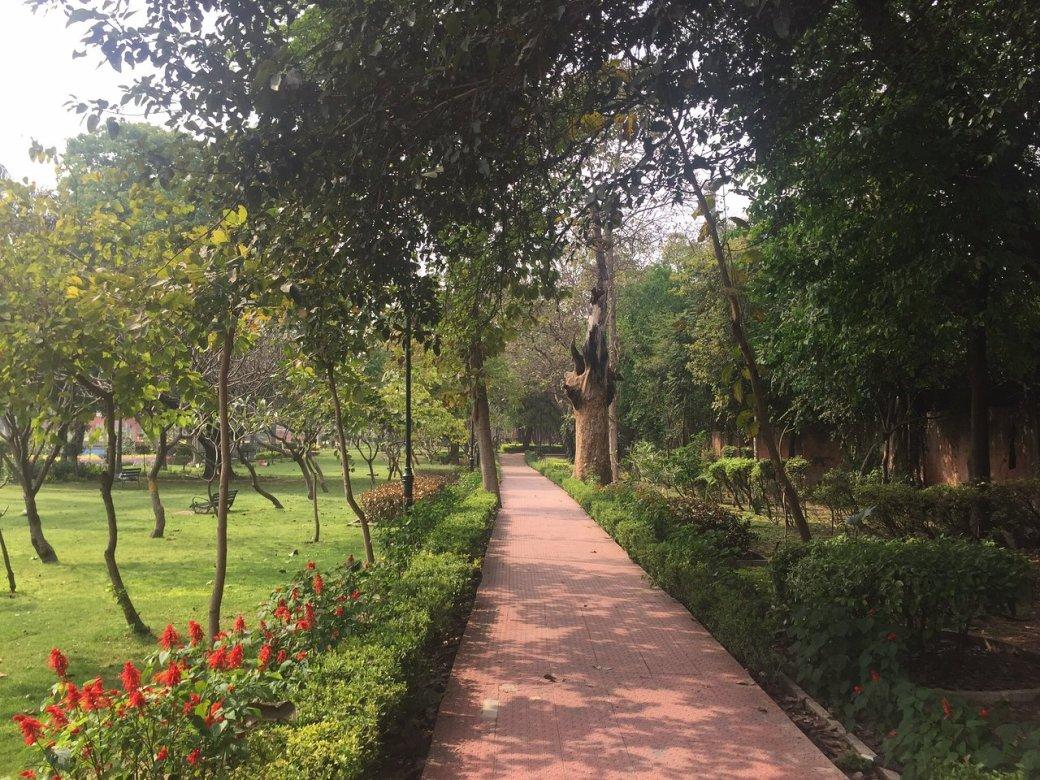 Talkatora Garden (New Delhi) - 2020 What to Know Before You Go ...