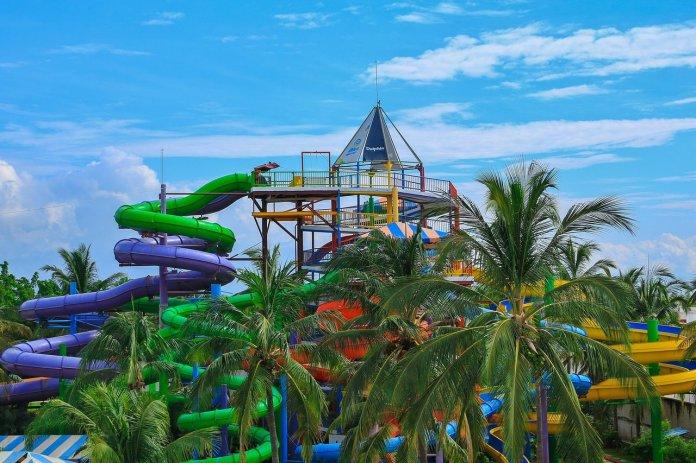 Aquaventuras Park (Nuevo Vallarta) - 2020 Lo que se debe saber ...