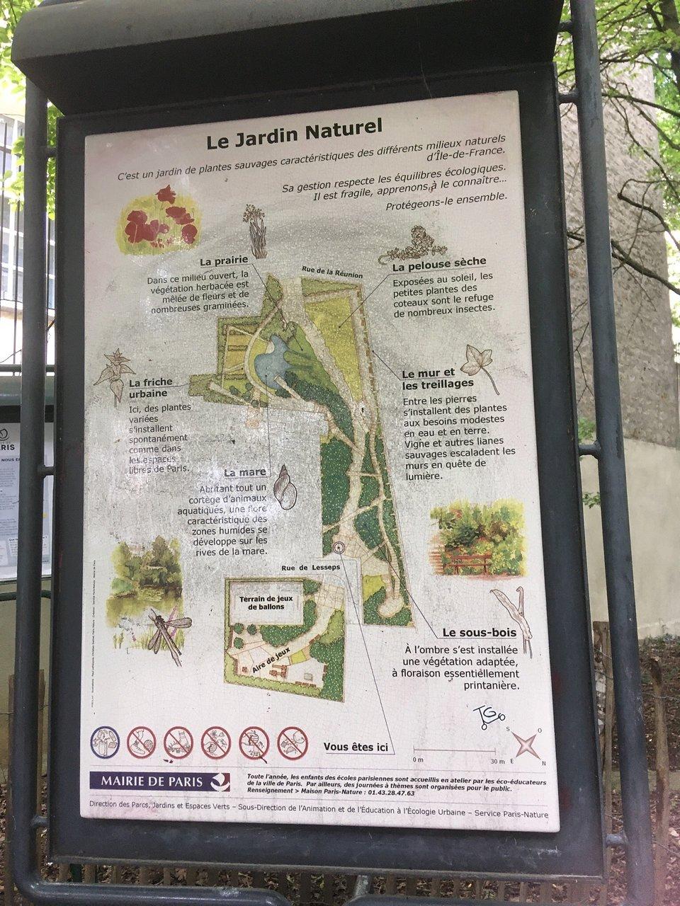 jardin naturel pierre emmanuel paris