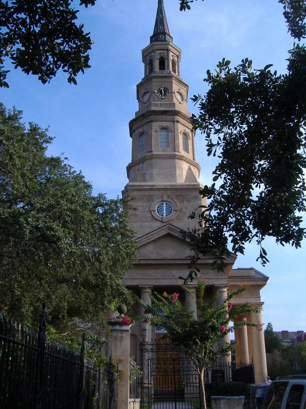 St. Philip\'s Church