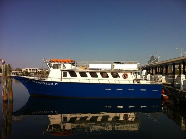 Gulfstream Fishing
