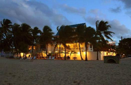 Ocean Park (Numero Uno Guesthouse)