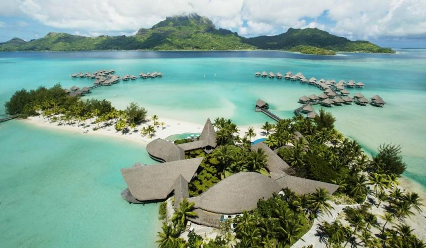 Image result for bora bora islands reviews