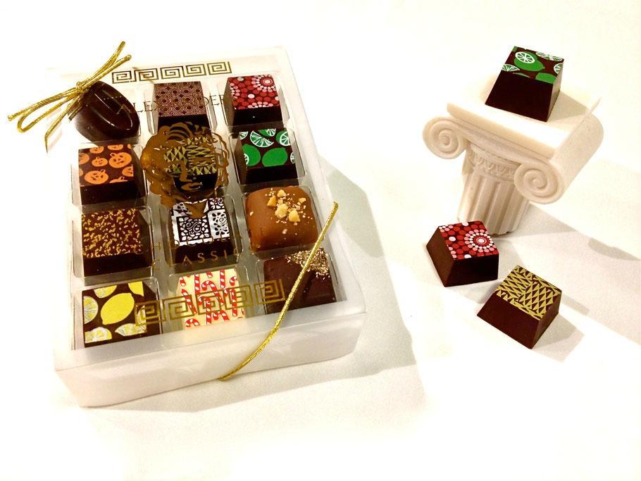 Alexander\'s Chocolate Classics