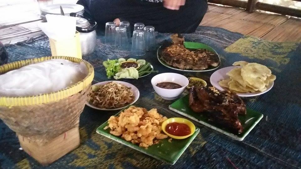 Image Result For Makanan Di Ciamis