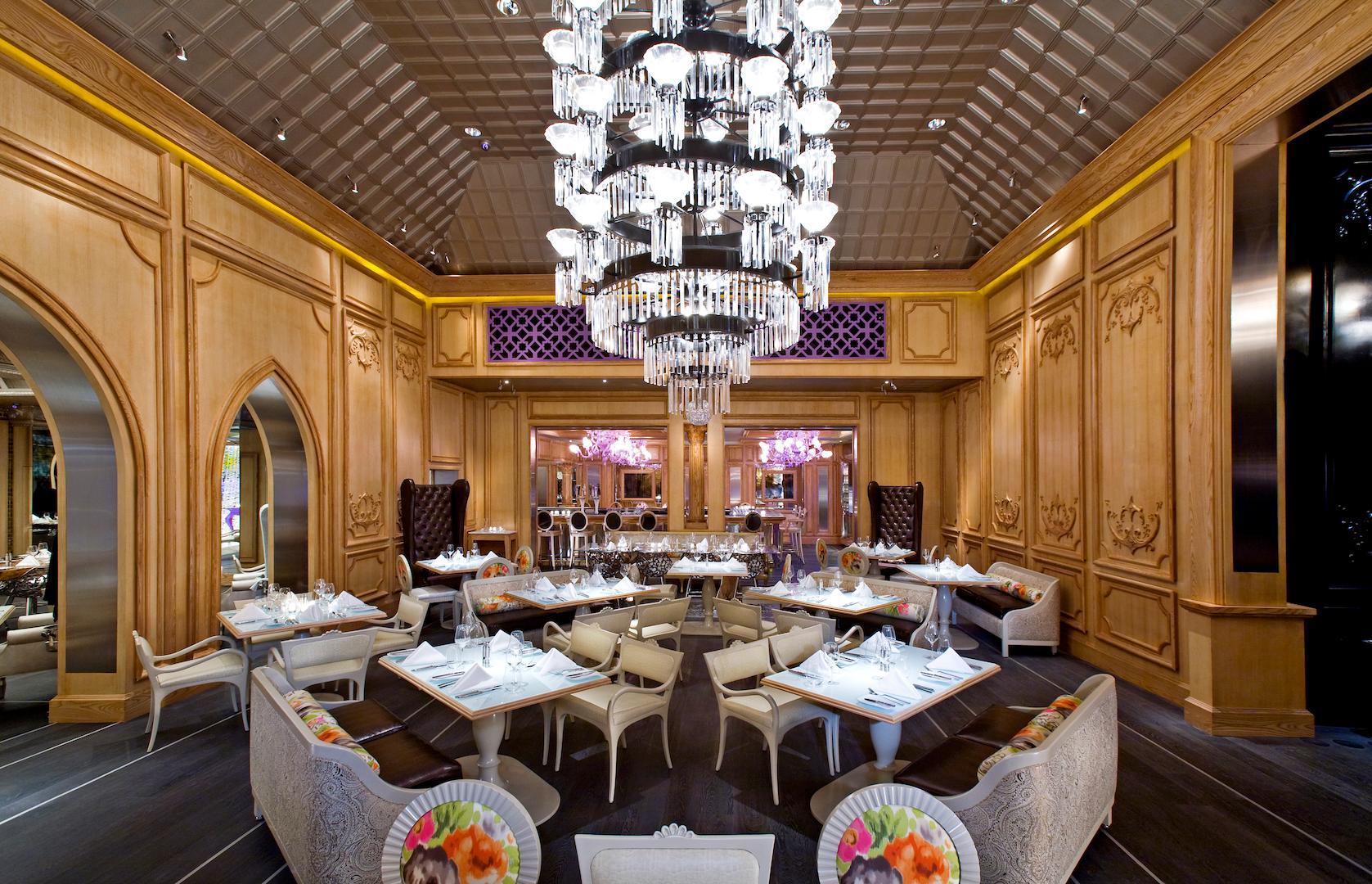 The Forge Restaurant & Steakhouse