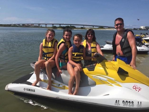 Alabama Extreme Watersports Inc.