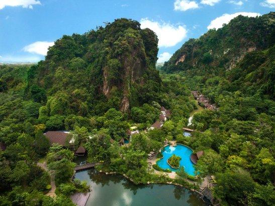 Image result for The Banjaran Hotsprings Retreat, Ipoh