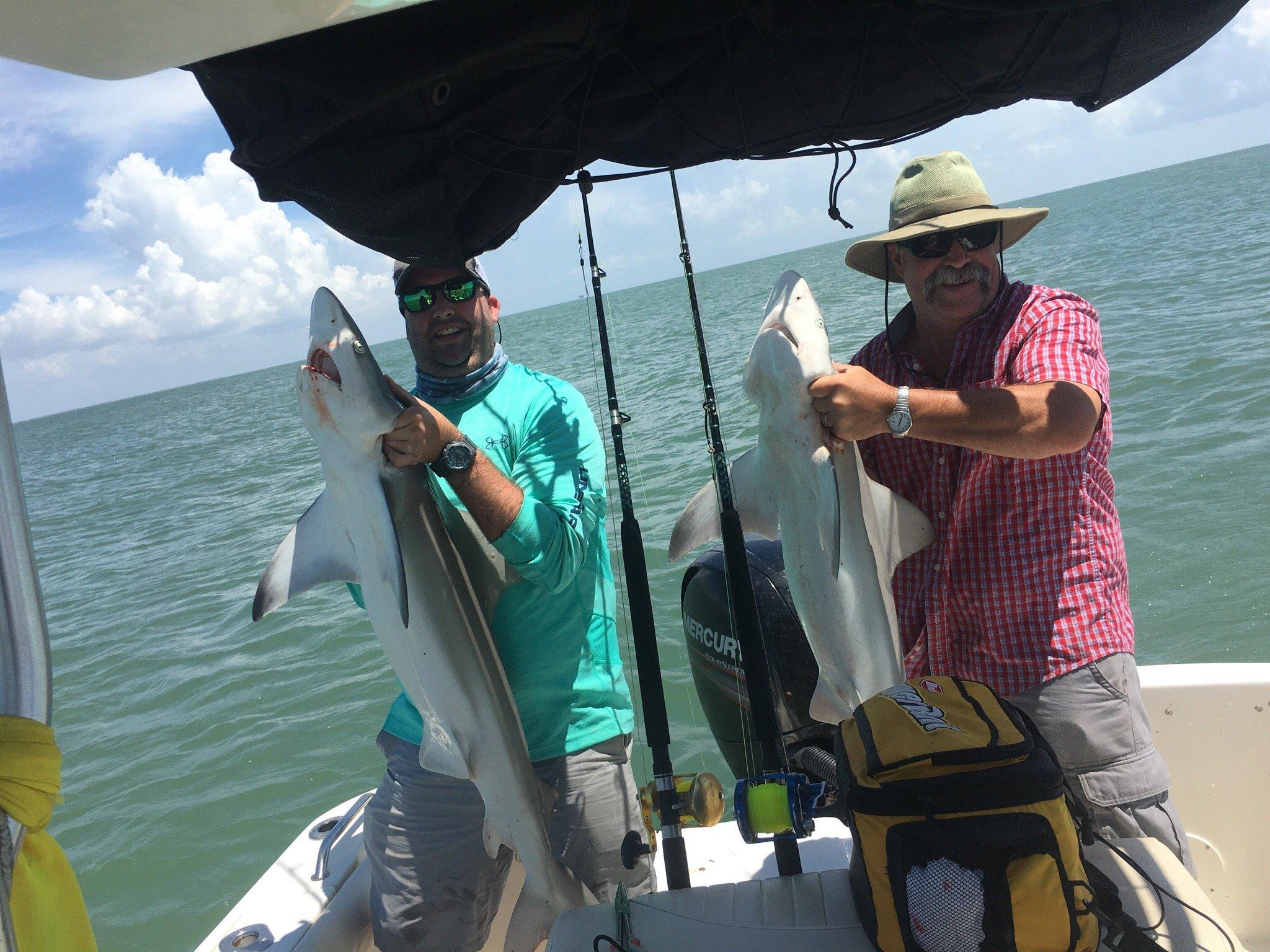 Reel Men Fishing Charters