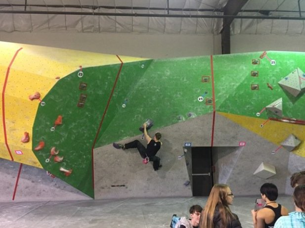 Toddler+Rock+Climbing+Wall