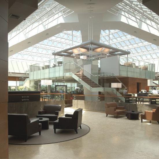Ergife Palace Hotel Roma Italia  Opiniones y