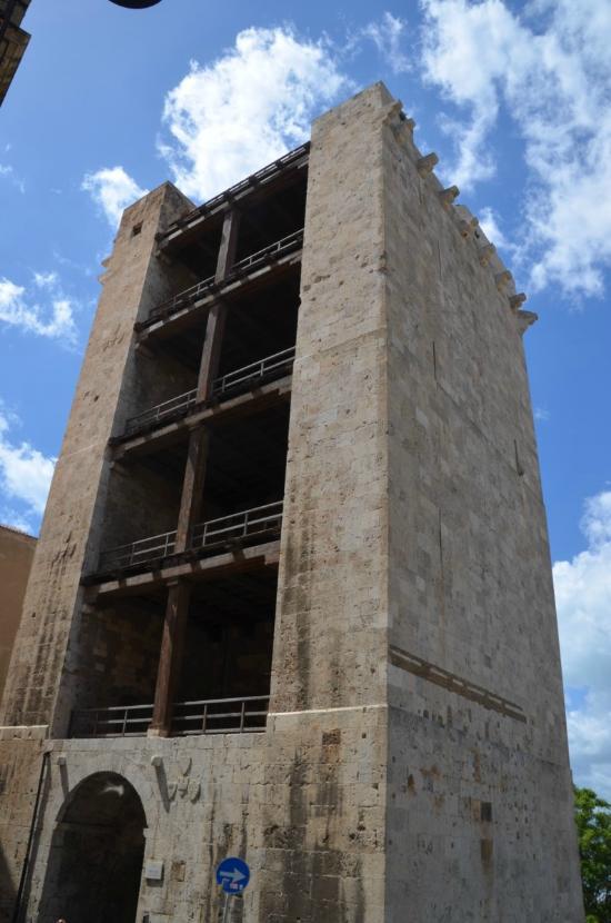 Torre dell'Elefante (Cagliari) - 2020 Qué saber antes de ir - Lo ...