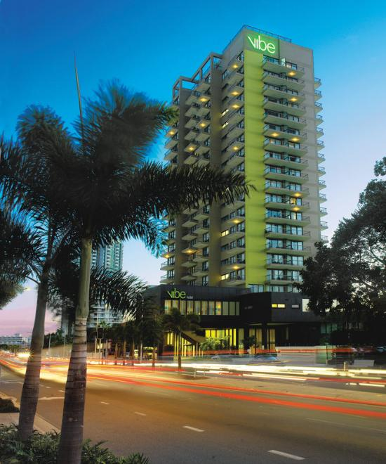 Vibe Hotel Gold Coast  Updated 2017 Reviews & Price