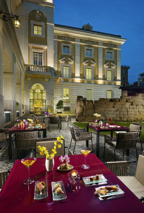 Palazzo Montemartini Rome Italy  UPDATED 2017 Boutique