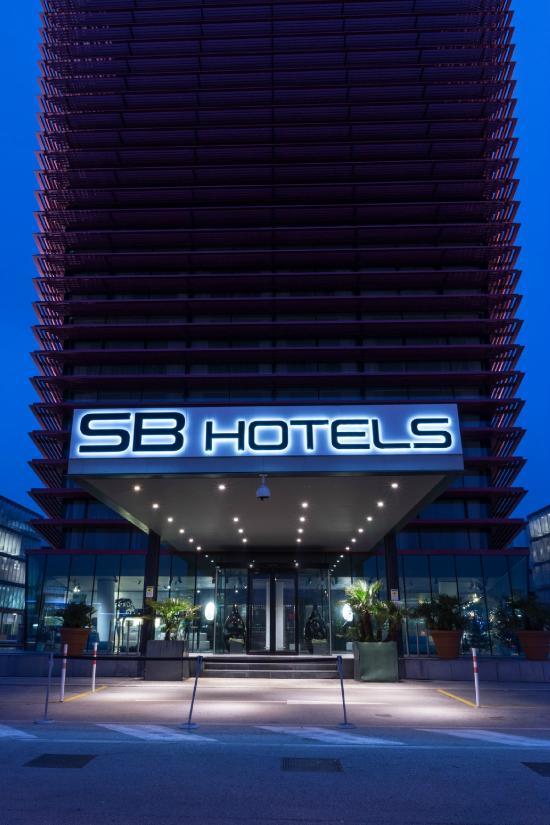 Hotel SB Padova Prezzi e recensioni