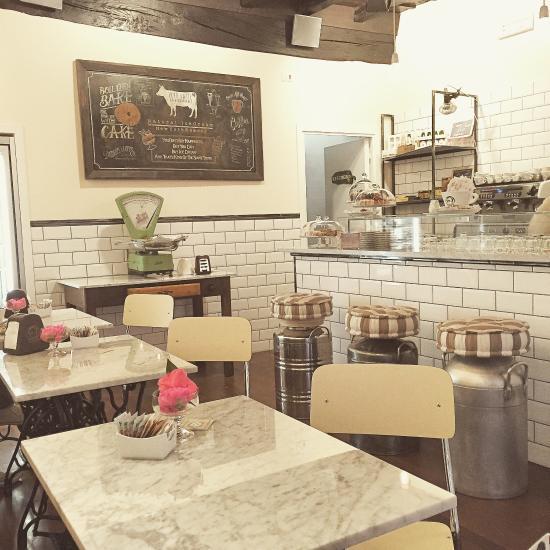 Ristorante Gelatera Vero Latte in Vigevano con cucina Italiana  GastroRankingit