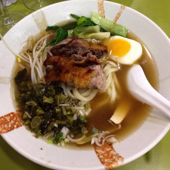 Casa del Ramen Milan  Via Andrea Solari 23 Zone 6  Restaurant Reviews  Phone Number