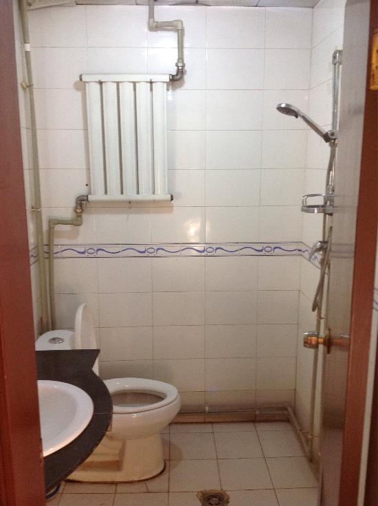 Qicaidanxia International Youth Hostel Prices Reviews