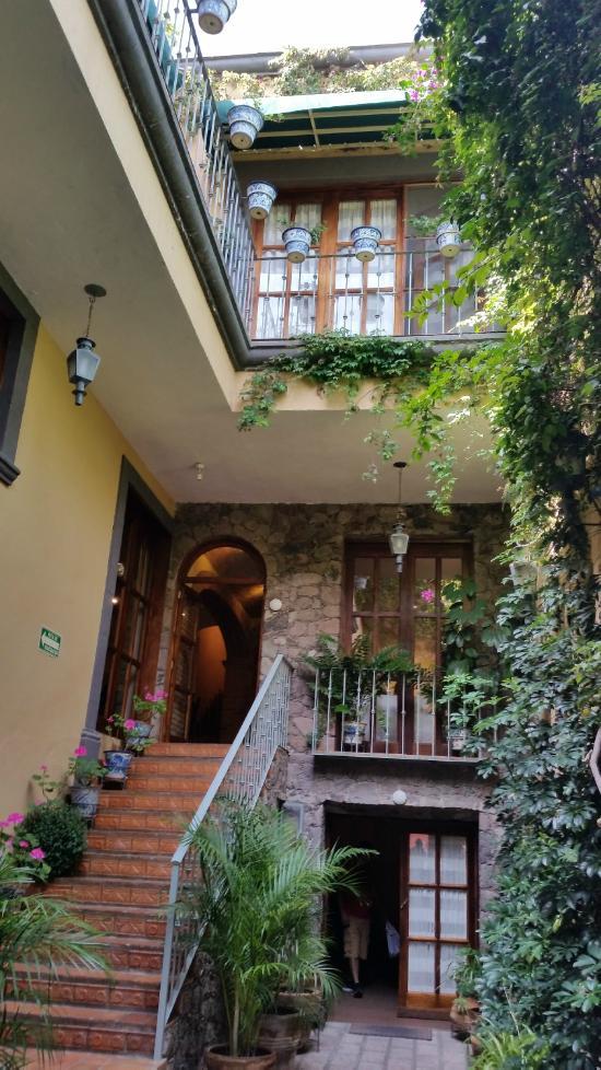 Casa Calderoni Bed and Breakfast desde 2504 San Miguel