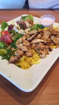 Pita Kitchen, Avondale - Menu, Prices & Restaurant Reviews ...