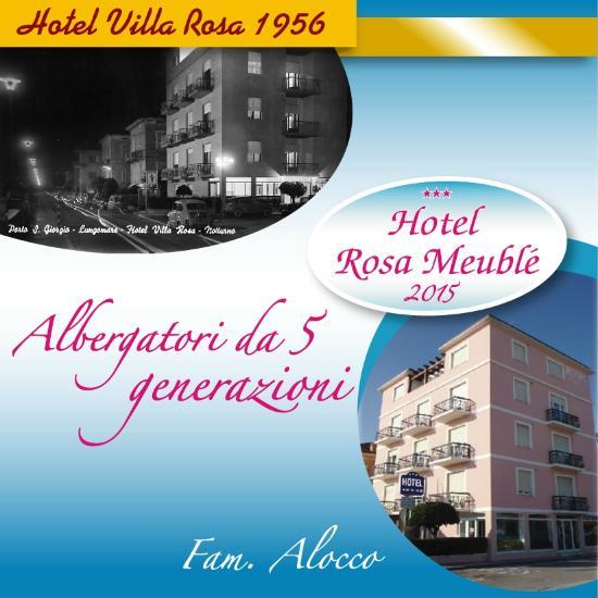 Hotel Rosa Meuble Porto San Giorgio Marche Prezzi