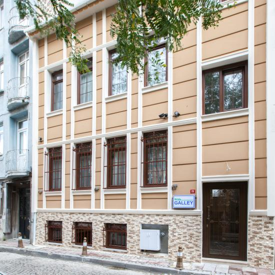 Galley Hotel Updated 2020 Prices Lodge Reviews Istanbul