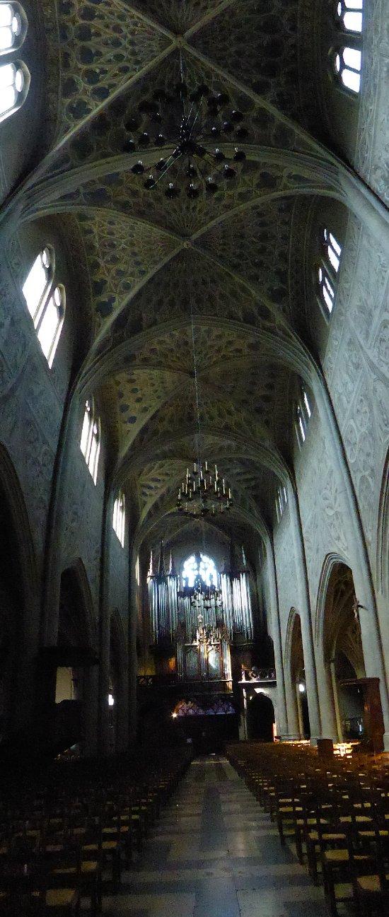 Cathédrale Saint-françois-de-sales De Chambéry : cathédrale, saint-françois-de-sales, chambéry, Chambery, Cathedral, Picture, Cathédrale, Saint-Francois-De-Sales,, Tripadvisor