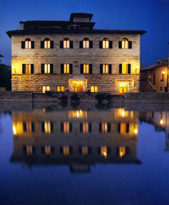 Albergo Le Terme Tuscany Italy  Bagno Vignoni  Prices Photos  Hotel Reviews  TripAdvisor