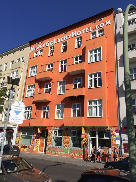 The 10 Best Charlottenburg Berlin Specialty Lodging Of