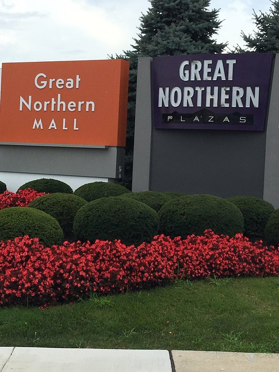 Great Northern Mall Ohio : great, northern, Great, Northern, Atrium, Picture, Mall,, North, Olmsted, Tripadvisor