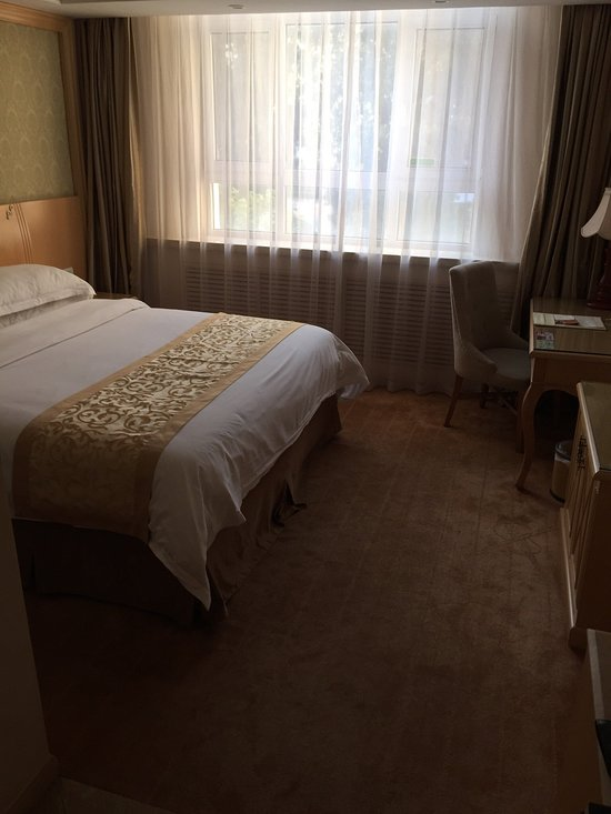 Vienna Hotel Tianjin Xiqing Avenue Updated 2020 Prices