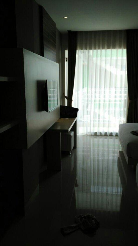 Emerald Hotel Pangandaran : emerald, hotel, pangandaran, EMERALD, HOTEL, Prices, Reviews, (Pangandaran,, Indonesia), Tripadvisor