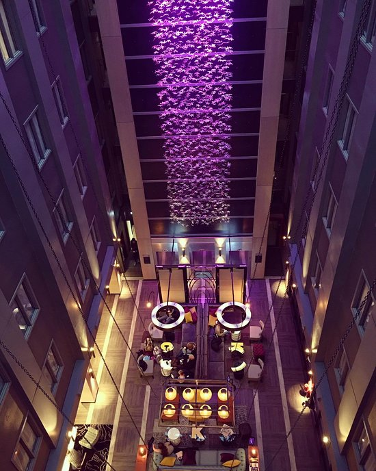 Premier Inn London King S Cross Hotel 96 1 2 5